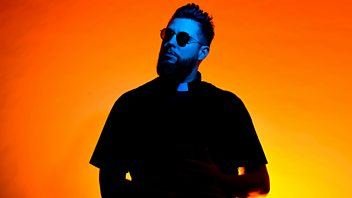 Programme image from Annie Nightingale presents...: Annie's Bastille Day Special with Tchami