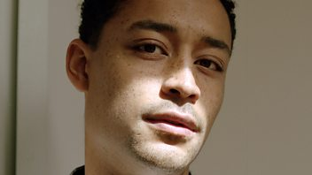 Programme image from Gilles Peterson: Loyle Carner