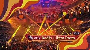 Programme image from BBC Proms: Radio 1 Ibiza Prom