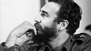 Programme image from Cuba: Castro vs the World: The Armed Struggle