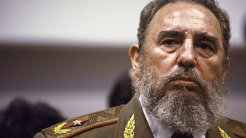 Programme image from Cuba: Castro vs the World: The Charm Offensive