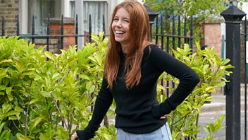 Programme image from EastEnders: Secrets from the Square: Unseen