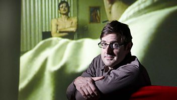 Programme image from Louis Theroux: The Dark Side of Pleasure