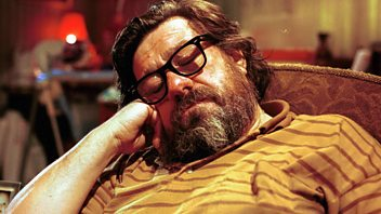 Programme image from The Royle Family: Episode 4: Funeral