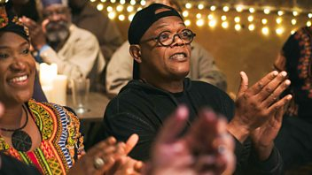 Programme image from Enslaved with Samuel L Jackson: Resistance