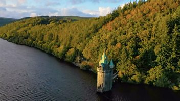 Programme image from Countryfile: Lake Vyrnwy