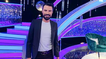 Programme image from Strictly - It Takes Two: Episode 5