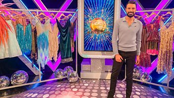 Programme image from Strictly - It Takes Two: Episode 9