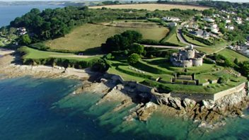 Programme image from Countryfile: Cornwall