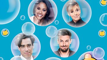 Programme image from BBC Children in Need: Live Show