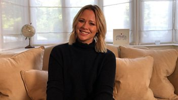 Programme image from Celebrity Supply Teacher: Kimberley Walsh - Music