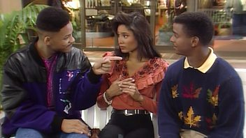 Programme image from The Fresh Prince of Bel-Air: Someday Your Prince Will Be In Effect - Part 2