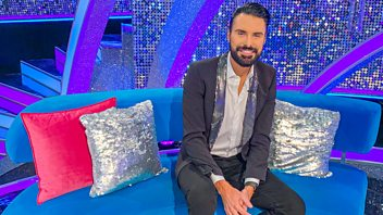 Programme image from Strictly - It Takes Two: Episode 23