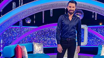 Programme image from Strictly - It Takes Two: Episode 24