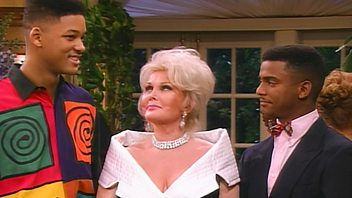 Programme image from The Fresh Prince of Bel-Air: Hi Ho Silver