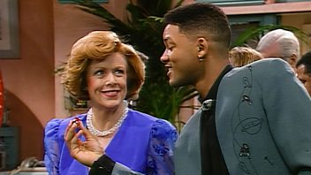 Programme image from The Fresh Prince of Bel-Air: Something For Nothing
