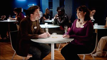 Programme image from Not Going Out: Episode 6: Dating