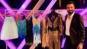 Programme image from Strictly - It Takes Two: Episode 29