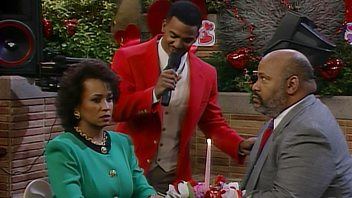 Programme image from The Fresh Prince of Bel-Air: Stop Will! In The Name Of Love