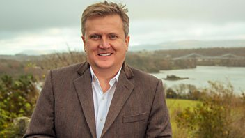 Programme image from Aled Jones at 50: Aled Jones at 50