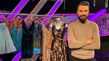 Programme image from Strictly - It Takes Two: Episode 34