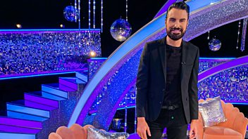 Programme image from Strictly - It Takes Two: Episode 35