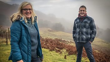 Programme image from Countryfile: Christmas Special