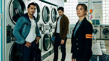 Programme image from Spiral: Episode 1