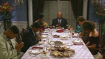 Programme image from The Fresh Prince of Bel-Air: Talking Turkey