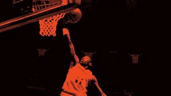 Programme image from Hoop Dreams: Hoop Dreams