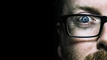 Programme image from Frankie Boyle's New World Order: 2020