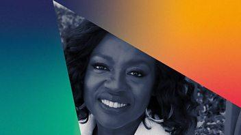 Programme image from Profile: Viola Davis