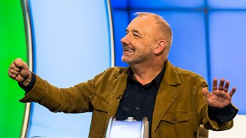 Programme image from Would I Lie to You?: Episode 4