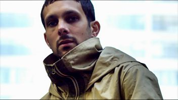 Programme image from Dynamo: Magician Impossible: Episode 3
