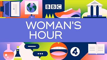 Programme image from Woman's Hour: Jo Swinson, Gingerbread, Equal pay, Menopause
