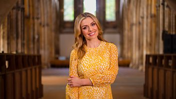 Programme image from Songs of Praise: Easter Sunday