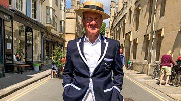 Programme image from Oxford to Abingdon: Oxford to Abingdon