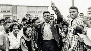 Programme image from Muhammad Ali: Muhammad Ali