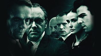 Programme image from Margin Call: Margin Call