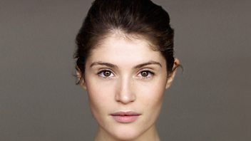 Programme image from Woman's Hour: Gemma Arterton, Care Homes, The Astronomer Royal