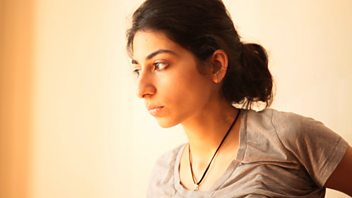Programme image from Woman's Hour: Arooj Aftab, PIP implants, Race, trauma & culture, Reclaiming sexist language