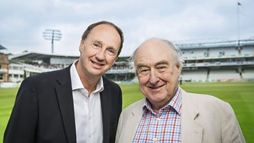 bbc.co.uk - Radio 5 live sports extra Test Match Special - England...