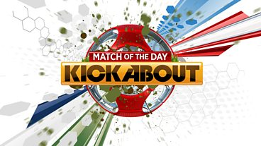 Motd Kickabout - World Cup Specials: 7. Goalkeeper Special