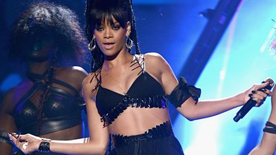 7 ways Rihanna is the toughest pop star in the world