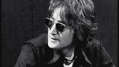 5 essential BBC broadcasts to mark John Lennon at 75