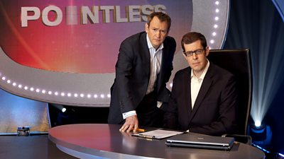 Quiz: Do you know enough about music to win Pointless?