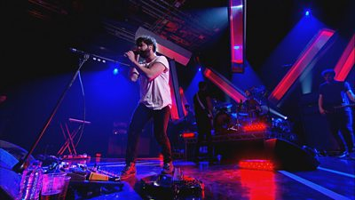 10 most explosive performances in recent Later... with Jools Holland history