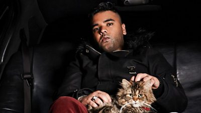 How to go from bedroom to big time: 8 tips for music success from Naughty Boy