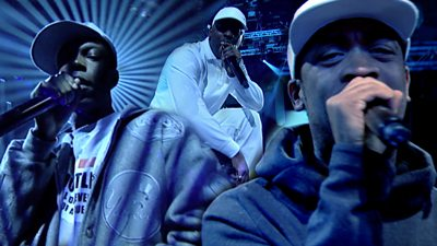 6 explosive grime performances that shut down Later... with Jools Holland