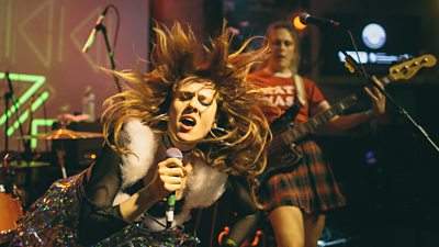 BBC Music at SXSW // In photos